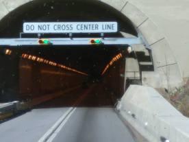viewfromthetruck tunnel 1