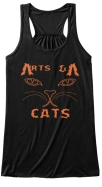 Arts andCats Update Womens